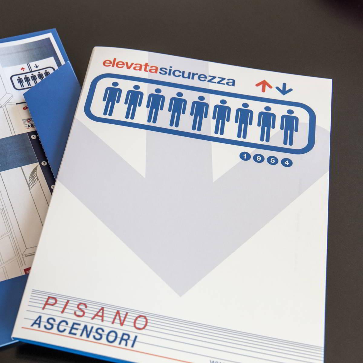 Pisano Ascensori Salerno - azienda dal 1954