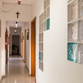 Pisano Ascensori Salerno - sede interno