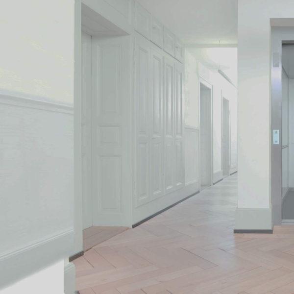 design rinnovo ascensore