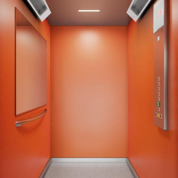 Sanificazione Pisano - Sanificatore Cabine UV-C