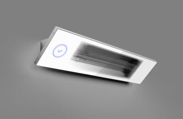 Sanificatore Cabine UV-C – Lampada