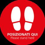 Sanificazione Pisano - Pannello informativo Covid